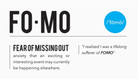 Experiencing 'Data Fomo'? - Appsee - Medium