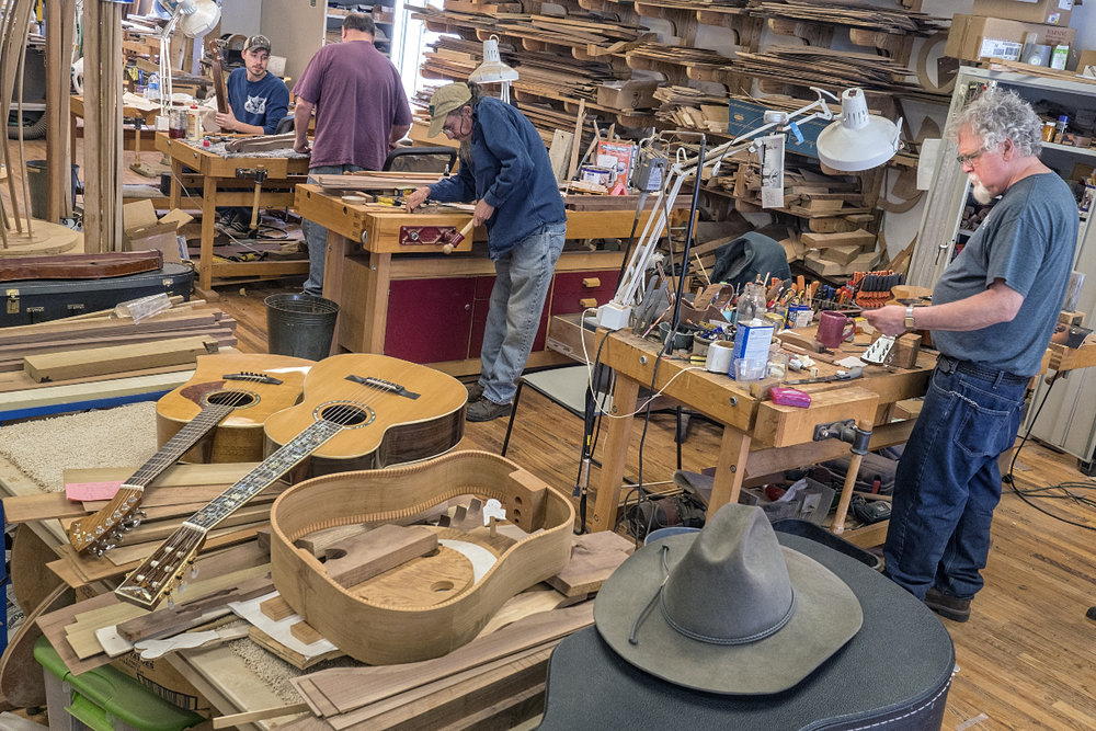 Appalachian School of Luthiery